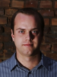Profileimage by Ondrej Dufek NodeJS developer / Android developer from Pilsen