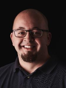 Profileimage by Onur Guengoeren Senior Software Engineer from Detmold