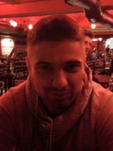 Profileimage by Orest Hudziy Senior Android/iOS developer from Lviv