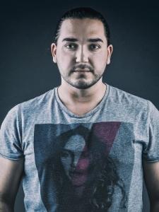 Profilbild von Orhan Yilmaz Selbstständiger Fotokünstler aus Niefern
