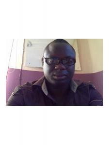 Profileimage by Oriabure KellyFriday Drupal Web Designer from Lagos