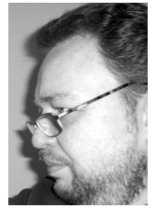 Profilbild von Ortwin Pinke PHP-Entwickler, Webentwickler, Projektmanagement aus Eltmann