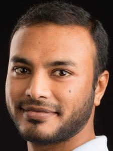 Profileimage by Osman Mohammed Network Engineer, Data Center Support, Field Engineer, Desktop Support, Service Desk from