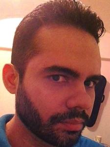 Profileimage by Oswaldo Gerardino Programador web Back end php from
