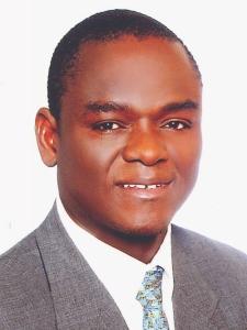 Profilbild von Oumarou Boureima CISCO Network Engineer aus Nuernberg