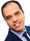 Profilbild von Oussama Benmahmoud  Test Manager, Test Analyst, Software Testautomatisierung, Scrum Master, Agile Testing, Connected Car