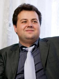 Profilbild von Ovidiu Pescar Software Engineer aus Timisoara