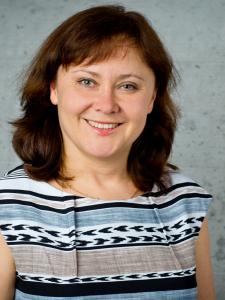 Profilbild von Oxana Lapteva Datenanalyse und Suche  | Elastic Stack - Elasticsearch | Data Scientist aus Mainz