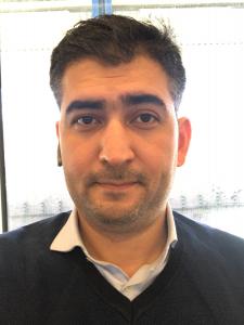 Profilbild von Ozgur Meliye Senior Android Developer aus London