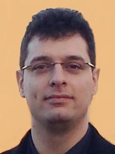 Profilbild von Panagiotis Grivas Effizienter und flinker DevOps / Big Data Engineer aus Wien