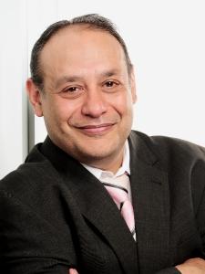 Profilbild von Panagiotis Karampelas HSE-Interim Manager aus Koeln