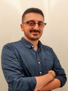 Profilbild von Panagiotis Tsafaridis Freelancer aus Norderstedt