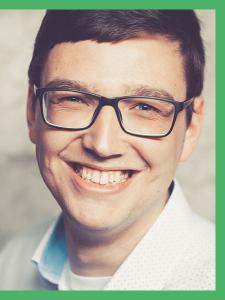 Profilbild von Pascal Jakoby Senior Design Thinking, Agile & Scrum Coach aus Koeln
