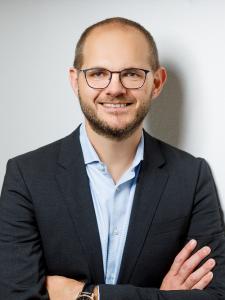 Profilbild von Patric Eid Agile Coach | Scrum Master | Berater für agile Transformation | Projektleiter | Trainer aus Hochheim