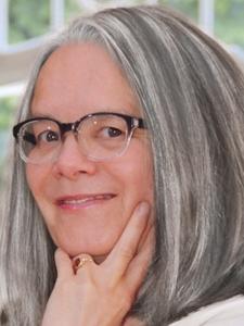 Profilbild von Patricia Langenbach Grafiker aus Solingen