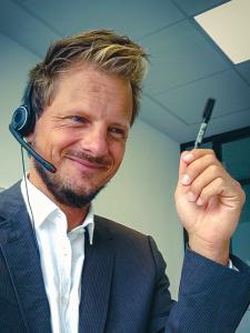 Profilbild von Patrick Bonner Experte IT-Support | Windows 10 Rollout  | Changemanagement | PMO | Datenschutz aus Wiesbaden