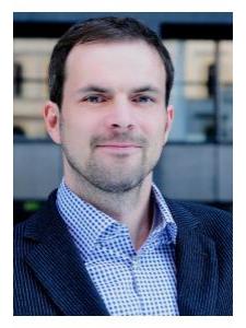 Profilbild von Patrick Glaeser Cognos Business Intelligence Consultant aus Leipzig