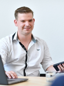 Profilbild von Patrick Kosinski CITRIX Consultant aus DillingenanderDonau