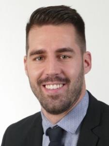 Profilbild von Patrick Moll Junior Consultant / PMO aus Hennef