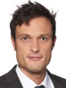 Profilbild von Patrick Ott Projektmanager, Consultant, Interim aus Starnberg