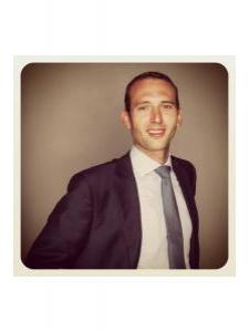 Profilbild von Patrick Pfeifer Global Sourcing Manager Einkauf Procurement aus Duebendorf