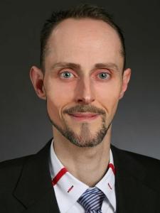 Profilbild von Patrick Pohl Freiberuflich / Selbstständig, IT-Dienstleister, IT-System-Services aus Stuttgart