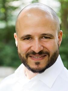 Profilbild von Patrick Waldschmitt Full Stack Senior Developer and Solution Architect aus Karlsruhe