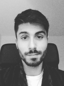 Profilbild von Paul Anastasiu UX/UI Developer aus Bucuresti