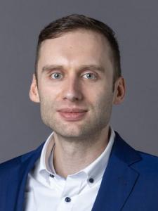 Profilbild von Paul Dederer Full Stack Web Developer aus VillingenSchwenningen