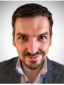 Profilbild von Paul Grasztat Software und Systems Engineering, Projektleitung, Methoden Coaching, Beratung Intralogistik aus Lueneburg