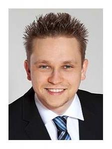 Profilbild von Paul Klimek Fachinformatiker für Anwendungsentwicklung aus Essen
