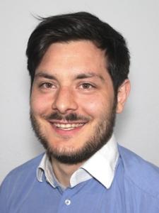 Profilbild von Paul Mayer Frontend-Entwickler Full-Stack für kleinere Projekte aus Muenchen