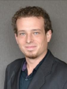 Profilbild von Paul Rau Freelancer in den Bereichen Gastronomie Veranstaltungswesen und Logistik aus Berlin