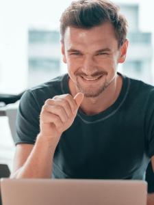 Profilbild von Paul Stro Digital Marketing Freelancer ▶︎ Fokus auf Performance-Marketing & Marketing-Automation ▶︎ MA & BLN aus Mannheim