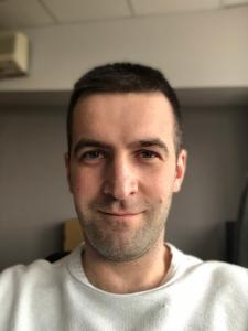 Profileimage by Pavel Iadrikhinskii SAP Hybris Team Lead from Moscow