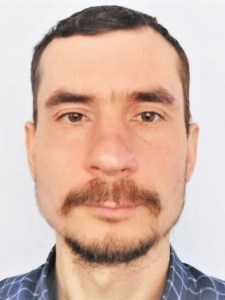 Profileimage by Pavel Nedov C#, .NET, ASP.NET, WinForms, WPF Developer from