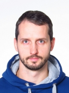 Profileimage by Pavel Padlisskikh SAP ABAP Consultant from Minsk