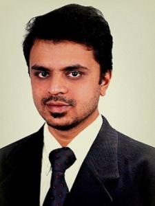 Profilbild von PavishKumar RAMANSELVARAJ Procurement and Supply Chain specialist with Masters degree aus Dusseldorf