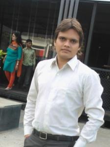 Profileimage by Pawan Yadav Expert Angular Ruby on Rails developer from