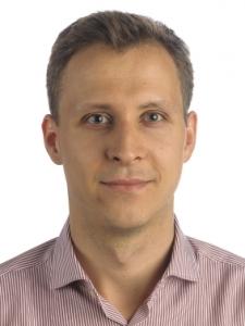 Profilbild von Pawel Kilinski IT/Management Consultant aus Zug