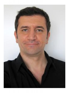Profilbild von Pedram Taghdisi Dipl. design aus berlin