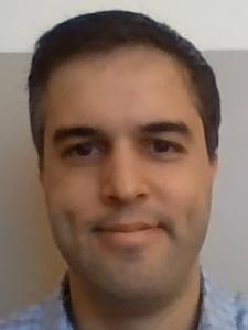 Profileimage by Pedro Morais Senior SAP S/4 HANA FI CO Consultant from Lisbon