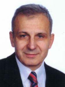 Profilbild von Peter Bosshard Inhaber aus Teufen