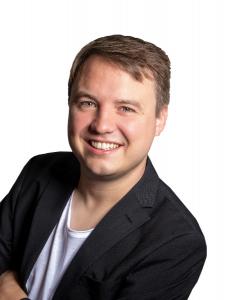 Profilbild von Peter Grossmann Lead Full Stack Developer aus Wiesbaden