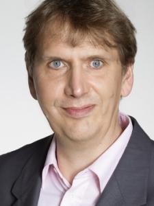 Profilbild von Peter Herdt SQL Server Administrator aus Kirchhain