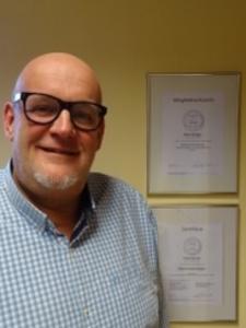 Profilbild von Peter Marder Sachverständiger für Schäden an Gebäuden-Personen zertifiziert und geprüfter Immobilien Bewerter aus Hillesheim
