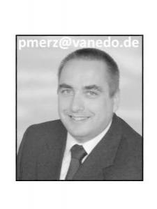 Profilbild von Peter Merz Senior Manager Controlling aus Friedrichsdorf