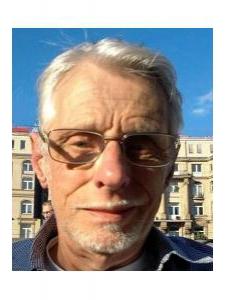 Profilbild von Peter Millitzer SAP-HR/HCM Senior Consultant aus Wedel
