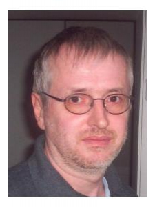 Profilbild von Peter Siedle EDV-Architekt aus Muenchen