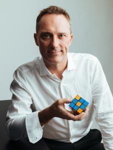 Profilbild von Peter Skala Marketing Consultant on strategic marketing&sales aus wien